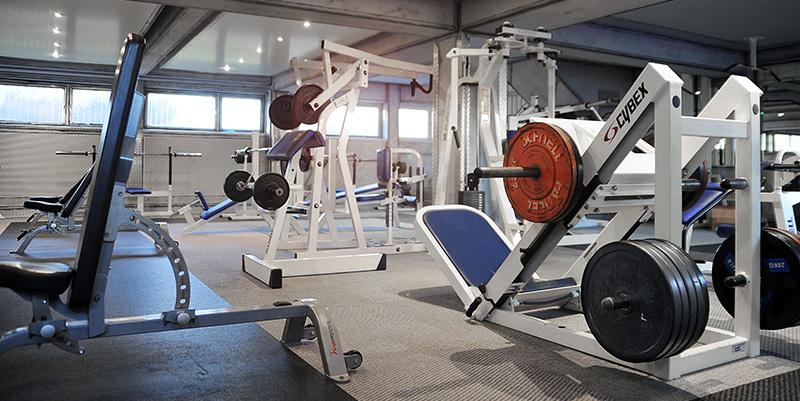 Sepps Fitness Kahl Gym