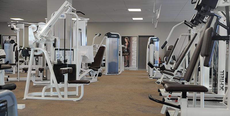 Sepps Fitness Niedernberg Gym