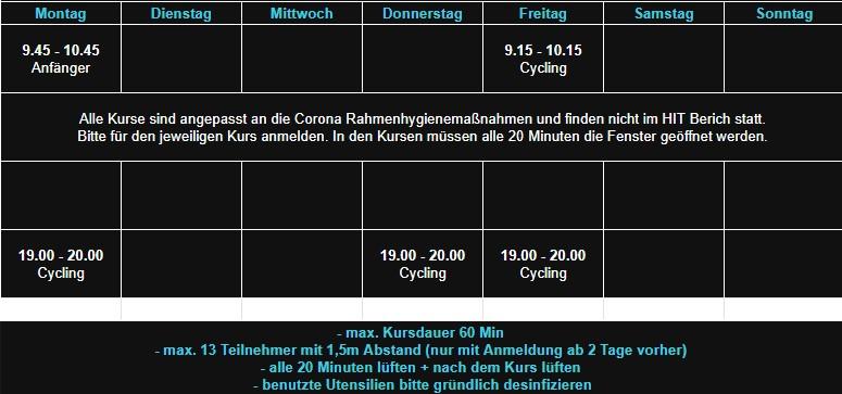 Hösbach Cycling